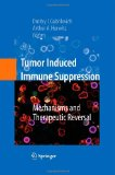 Book Cover Tumor-Induced Immune Suppression: Mechanisms and Therapeutic Reversal