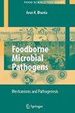 Book Cover Foodborne Microbial Pathogens: Mechanisms and Pathogenesis (Food Science Text Series)