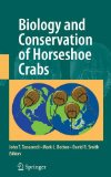 Book Cover Biology and Conservation of Horseshoe Crabs