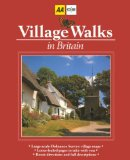 Book Cover Village Walks in Britain (AA Guides)