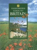 Book Cover Illustrated Guide to Britain (AA Guides)