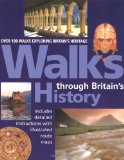 Book Cover Walks Through Britain's History (AA Guides)