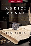 Book Cover Medici Money: Banking, Metaphysics, and Art in Fifteenth-Century Florence (Enterprise)