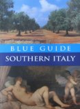 Book Cover Blue Guide Southern Italy (Eleventh Edition)  (Blue Guides)
