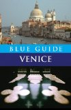 Book Cover Blue Guide Venice (Eighth Edition)  (Blue Guides)