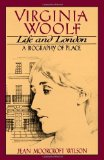 Book Cover Virginia Woolf: Life and London