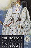 Book Cover The Norton Anthology of English Literature (Ninth Edition)  (Vol. Package 1: Volumes A, B, C)