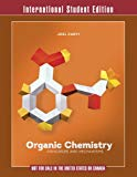 Book Cover Organic Chemistry: Principles and Mechanisms