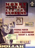 Book Cover Money, Banking, & the Economy