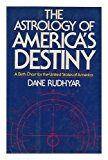 Book Cover The astrology of America's destiny