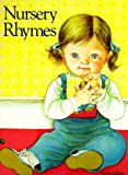 Book Cover Nursery Rhymes