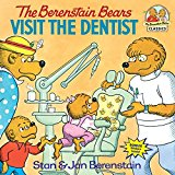 Book Cover The Berenstain Bears Visit the Dentist