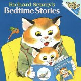 Book Cover Richard Scarry's Bedtime Stories (Pictureback(R))