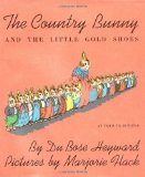 Book Cover The Country Bunny and the Little Gold Shoes