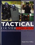 Book Cover Tactical Counterterrorism: The Law Enforcement Manual of Terrorism Prevention