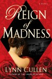 Book Cover Reign of Madness