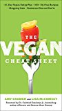 Book Cover The Vegan Cheat Sheet: Your Take-Everywhere Guide to Plant-based Eating