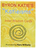 Book Cover Byron Katie's