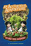 Book Cover We Dine With Cannibals: An Accidental Adventure, Book 2