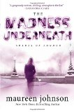 Book Cover The Madness Underneath: Book 2 (The Shades of London)