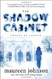 Book Cover The Shadow Cabinet (The Shades of London)