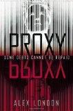 Book Cover Proxy
