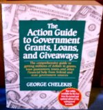 Book Cover Action Guide to Government Grants, Loans, and Giveaways