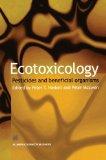 Book Cover Ecotoxicology: Pesticides and beneficial organisms