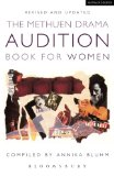 Book Cover The Methuen Drama Audition Book for Women