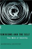 Book Cover Feminisms and the Self: The Web of Identity