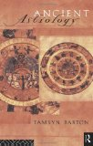 Book Cover Ancient Astrology (Sciences of Antiquity Series)