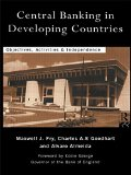 Book Cover Central Banking in Developing Countries: Objectives, Activities and Independence