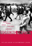 Book Cover Working Capital: Life and Labour in Contemporary London