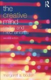 Book Cover The Creative Mind: Myths and Mechanisms