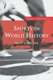 Book Cover Sports in World History (Themes in World History)