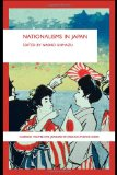 Book Cover Nationalisms in Japan (Sheffield Centre for Japanese Studies/Routledge Series)
