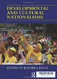 Book Cover Developmental and Cultural Nationalisms (ThirdWorlds)