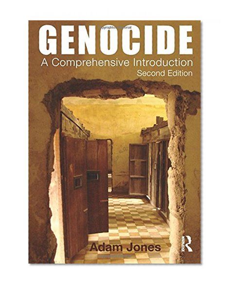 Book Cover Genocide: A Comprehensive Introduction