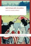 Book Cover Nationalisms in Japan (Sheffield Centre for Japanesse Studies/Routledge)