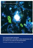 Book Cover The Competition between Polyphosphate-Accumulating Organisms and Glycogen-Accumulating Organisms: Temperature Effects and Modelling: UNESCO-IHE PhD Thesis