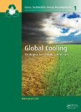 Book Cover Global Cooling: Strategies for Climate Protection (Sustainable Energy Developments)