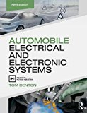 Book Cover Automobile Electrical and Electronic Systems