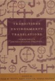 Book Cover Transitions Environments Translations: Feminisms in International Politics