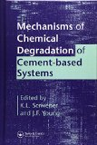 Book Cover Mechanisms of Chemical Degradation of Cement-based Systems