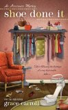 Book Cover Shoe Done It (Accessories Mysteries, No.1)