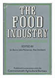 Book Cover Food Industry Economics and Policies