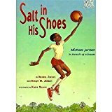 Book Cover Salt in His Shoes