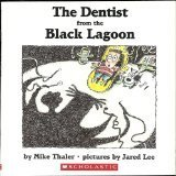 Book Cover The Dentist from the Black Lagoon