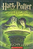 Book Cover Harry Potter and the Half-Blood Prince (Book 6)
