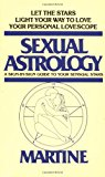 Book Cover Sexual Astrology: A Sign-by-Sign Guide to Your Sensual Stars